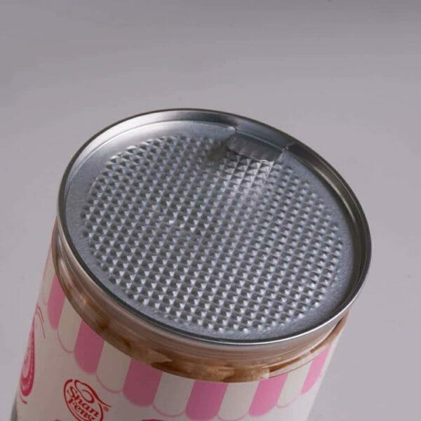 麥星星-小麥原味-40g (12罐入) 5