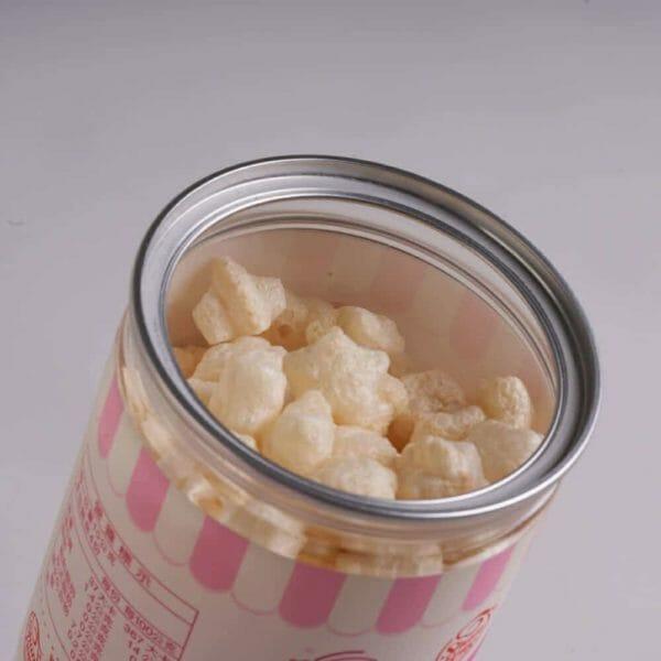 麥星星-小麥原味-40g (12罐入) 6